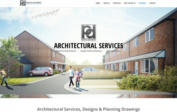 Permitted Developments Architectural Services